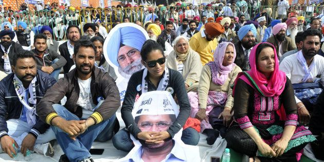 The Morning Wrap: Will Punjab Be A Clean Sweep For AAP?; Mobile Numbers Of Women Being Sold In