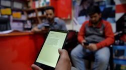 J&K Home Department Lifts Month-Long Social Media Ban In