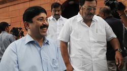 The Maran Brothers' Discharge In The Aircel-Maxis Case Must Be Music To Kanimozhi's