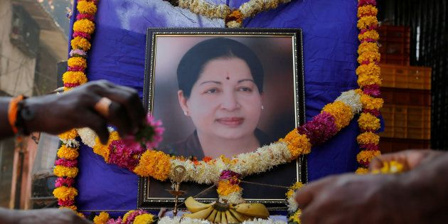 Jayalalithaa Is Proof That You Don't Need To Have Kids To Be A