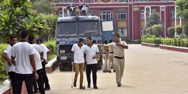 Haryana CM Orders CBI Probe Into Ryan International Murder, School Administration To Be Taken Over By
