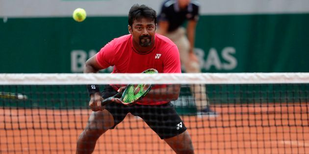 Sports Ministry Drops Leander Paes From List Of Sportspersons Who'll Get Govt Allowance To Prepare For