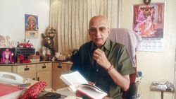 Veteran Journalist Cho Ramaswamy Dies At
