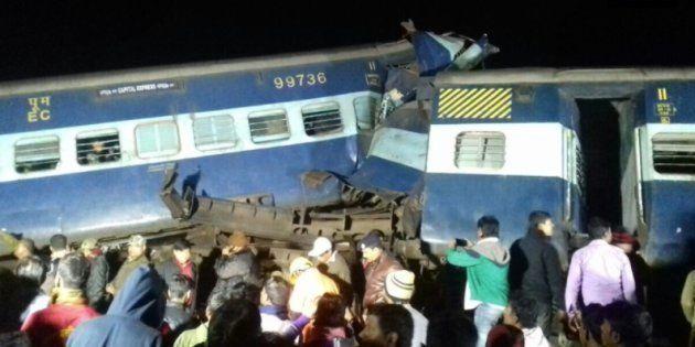 Patna-Guwahati Capital Express Derails In West Bengal, 10