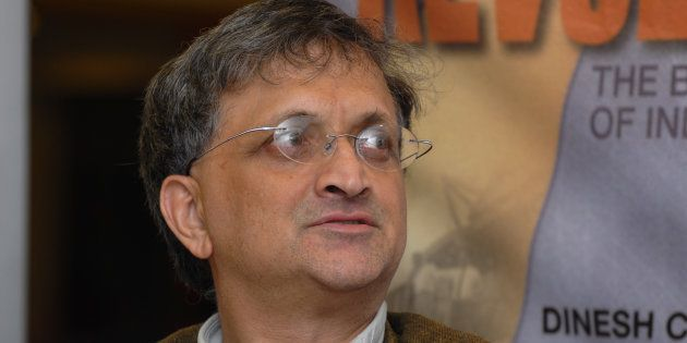 Why The BJP's Legal Notice To Ramachandra Guha Is Not A Blow To Free