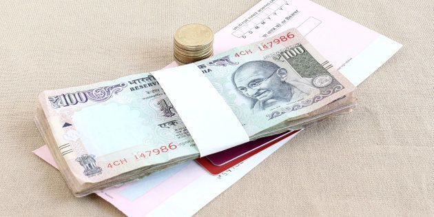 Government Introduces Fresh Bill On The Cashless Payment Of