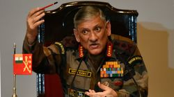 Army Chief Bipin Rawat Defends Use Of 'Human Shield', Says 'Dirty War' Has To Be Fought With