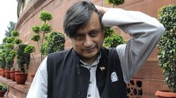 Shashi Tharoor's House Burgled, Gandhi Glasses Gifted By PM Modi