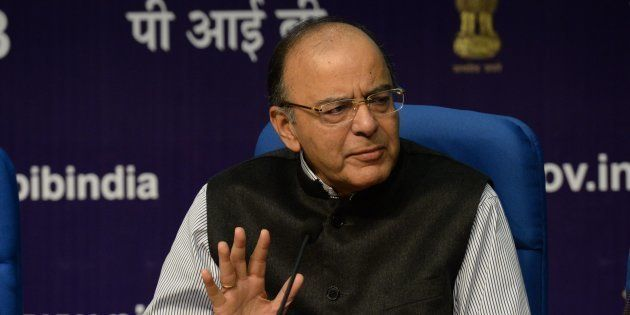 Arun Jaitley Accuses Opposition Of Seeking Publicity For Criticising BJP's Silence On Demonetisation