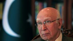 Govt Presented With Insufficient Evidence On Alleged Indian Spy Kulbhushan Jadhav, Says Sartaj