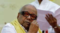 DMK Chief Karunanidhi Discharged From