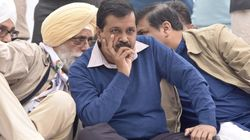 Miffed Kejriwal Takes On Najeeb Jung Over DCW Appointment, Calls Him