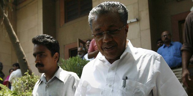 Don't Need Food Lessons From Delhi, Nagpur, Says Kerala CM On Ban On Cattle Trade For