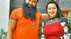 Gurmeet Ram Rahim's Adopted Daughter Honeypreet Insan Tops Haryana's 'Most Wanted'