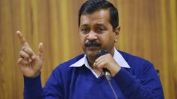 Arvind Kejriwal Accuses 'Shameless', 'Spineless' EC Of Surrendering Before