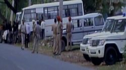 Pathankot On High Alert After Suspicious Bag Carrying Army Uniforms