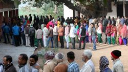 Over 72% Voters Cast Vote In Punjab's 117 Assembly