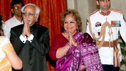Some People Tried To Mix Rat Poison In My Madrassa Tank, Alleges Educator Salma Ansari, Wife Of Former VP Hamid