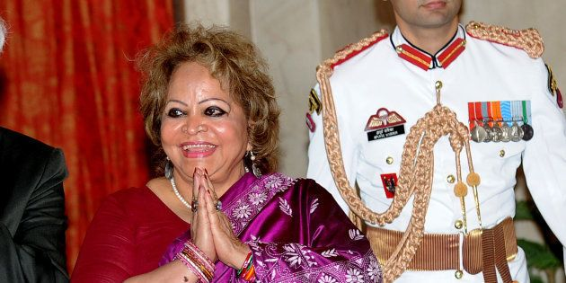 Some People Tried To Mix Rat Poison In My Madrassa Tank, Alleges Educator Salma Ansari, Wife Of Former...