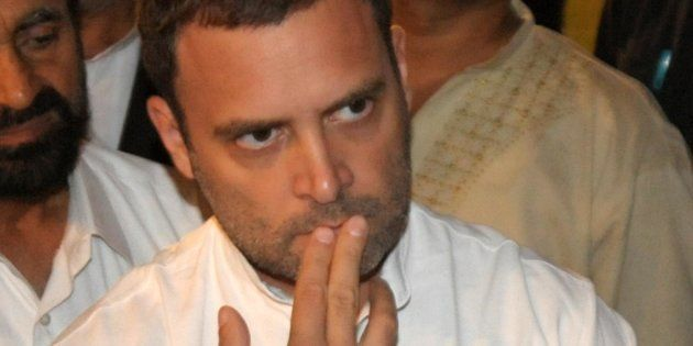 Rahul Gandhi's Twitter Account Was Accessed By Hackers From 5 Different