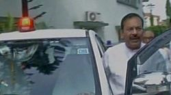 WB Minister Arup BiswasUses Red Beacon, Says 'Not Bound By Centre's