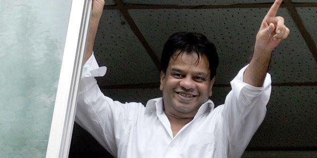 Dawood Ibrahim's Brother Iqbal Kaskar Arrested In Mumbai For