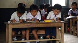 The Morning Wrap: The Face Of RSS Education; Suu Kyi Ends Silence Over