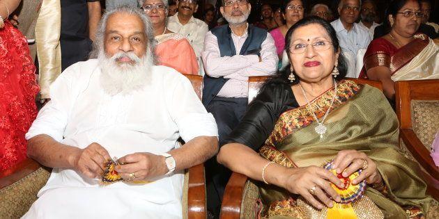 Kerala's Sree Padmanabhaswamy Temple Opens Its Gates To Christian Singer KJ