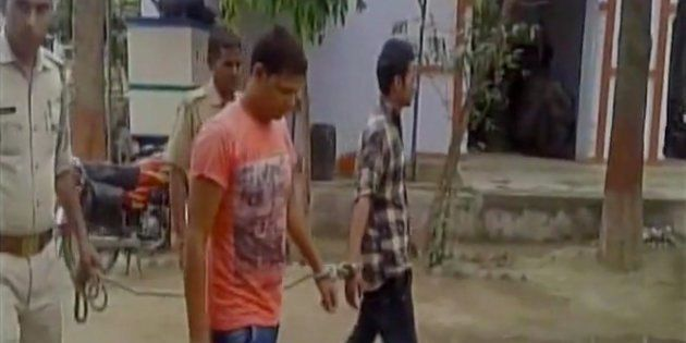 Fourth Accused In Rampur Molestation Case Arrested, Manhunt Still On For