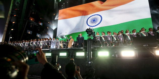 CIC Asks PMO To Look Up Historical Facts About The National Anthem And