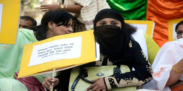 Triple Talaq Is Unconstitutional, It Violates Muslim Women's Rights, Says Allahabad High