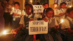 15-Year-Old Boy Arrested For Allegedly Raping Five-Year-Old In