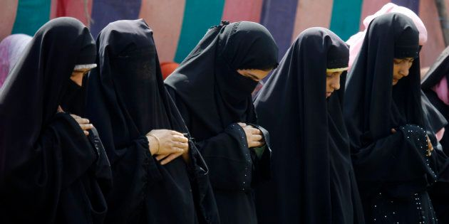 Will Appeal Against Allahabad HC's Decision On Triple Talaq, Says Muslim