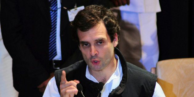 Which Soap Will BJP Use To Clean Its Dirty Mindset: Rahul Gandhi Targets UP CM Yogi