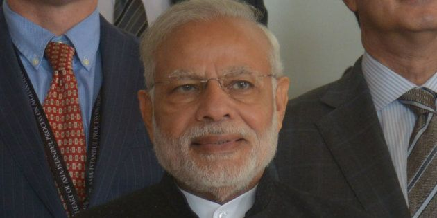 Demonetisation Move Will Be Helpful For Farmers And Traders, Says PM