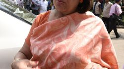 Najma Heptulla Appointed As The Chancellor Of Jamia Millia