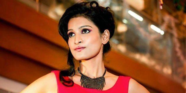 Chennai Model Gaanam Nair, Missing Since Friday, Finally Returns