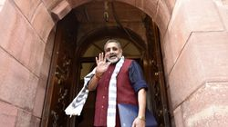BJP Minister Giriraj Singh Thinks Pakistan Should