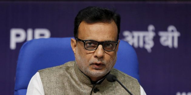 Top Secret: How Modi Handpicked Hasmukh Adhia And Five Others To Plot His Radical Demonetisation
