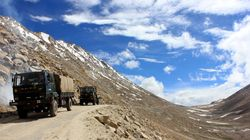 India-China Border Quieter Than Previous