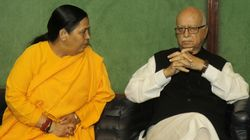 Special CBI Court To Frame Charges Against L K Advani, Murli Manohar Joshi And Uma Bharti In Babri Demolition Case