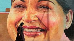 Tamil Nadu Govt Confiscates 68 Properties In Jayalalithaa's DA