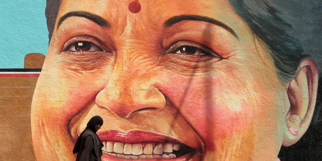 Tamil Nadu Govt Confiscates 68 Properties In Jayalalithaa's Disproportionate Assets