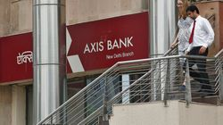 Income Tax Raid On Delhi Axis Bank Branch Reveals 44 Fake Accounts With ₹100 Cr