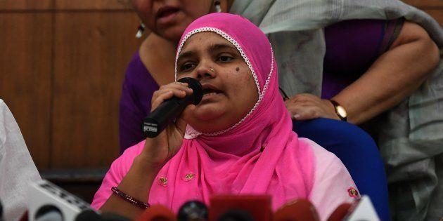 SC Refuses To Hear Plea Of Convicted IPS Officer R.S. Bhagora In Bilkis Bano Rape