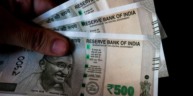 CBI Books Income Tax Commissioner, Wife, For Allegedly Amassing Disproportionate