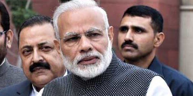 You Can Blame Me If Demonetisation Fails: PM Modi To