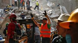 The Morning Wrap: Massive Earthquake In Mexico; Thorny Road Ahead For
