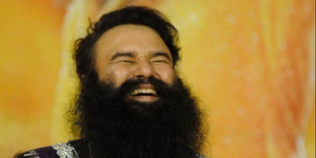In Rohtak Jail, Gurmeet Ram Rahim Will Earn ₹20 Daily For Growing
