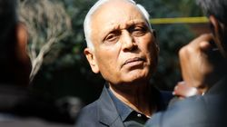 CBI Arrests Former Air Chief Marshall SP Tyagi in VVIP Chopper Scam